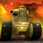 オンライン・マルチプレイヤー戦車ゲーム