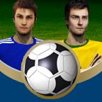 11vs11 フルサッカーゲーム